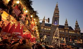What Is The Best Christmas Tree Food by The 16 Best Cities For A Winter Break Travel