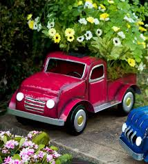 Solar Truck Planter | Decorative Garden Accents | Garden Accents ... Japanese Landscapers Transform Vehicle Beds Into Mini Truck Gardens A Small Relaxed Birthday In The Garden With Lots Of Children The Japanese Mini Truck Garden Contest Is A Whole New Genre Bagetogardentruck West End News Stock Photos Images Alamy Welcome Floral Pickup Flag I Americas Flags Jim Longs Felder Rushing Visits Wheelbarrow Sack Trolley Cart 75l Capacity Tipper Miniature Susan Rushton Christmas Farm 12 X 18 2013 Open