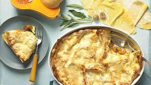 Rachael Ray Pumpkin Lasagna by Butternut Squash And Sage Lasagna