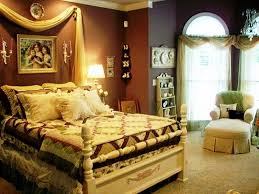 Bedroom Victorian Style Christmas Ideas