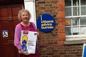 bureau vall guing leatherhead citizens advice bureau is going to to move after