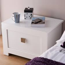 furniture rustic small bedroom side table standard eased cool