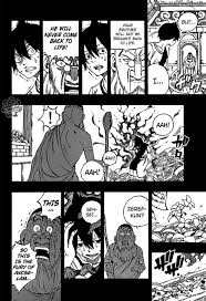 Fairy Tail 436 Page 11