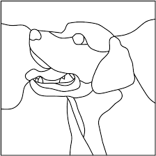 Free Stained Glass Patterns Of Dogs