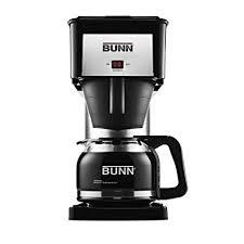 Bunn BUNN BX Velocity Brew 10 Cup Coffee Brewer