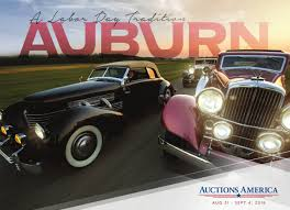 100 Lapine Truck Sales 2016 Auburn Fall Collector Car Auction Auctions America