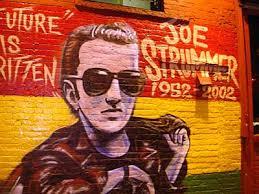 joe strummer mural graffiti east village manhattan new york