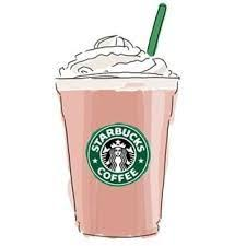 28 Collection Of Starbucks Drink Drawing