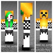 Pumpkin Pie Minecraft Skin 10 best minecraft skin images on pinterest minecraft skins guns