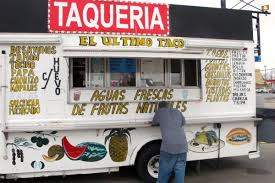 100 Taco Truck Seattle El Ultimo Restaurants Houstonia