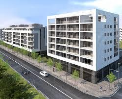 Minimalist Cool Apartment Buildings Building Names