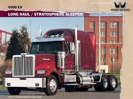 100 Truck Weights Pin By Corluka Anderson On Best New S Western Star Trucks