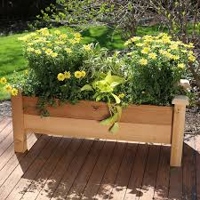 Gronomics Raised Garden Bed by Gronomics Elevated Garden Bed Reviews Home Outdoor Decoration