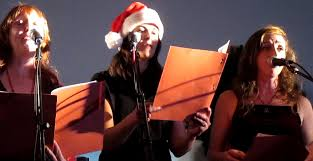 Ticks On Christmas Trees 2015 by The Ticks A Music Story For Christmas Cape Cod Wave