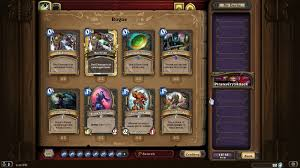 Malygos Deck August 2017 by Hearthstone Knights Of The Frozen Throne Rogue Deck Builds Youtube
