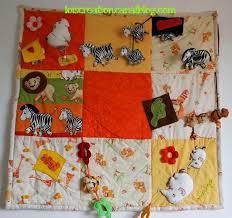 tapis d eveil couture tapis d éveil photo de couture loïs créations