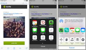 iOS 8 Email and Extensions – MacStories