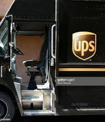 100 Who Makes Ups Trucks Truck Makes A Delivery In Santa Fe New Mexico News Photo Getty