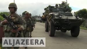 siege army philippine army says it s to ending marawi siege