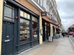 100 Westbourn Grove Banana Tree E West London Restaurant HappyCow