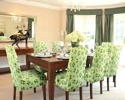 Shabby Chic Dining Room Chair Covers dining decoration stylish decoration dining room chair covers