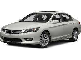 2014 Honda Accord Sedan EX L Cape Girardeau MO