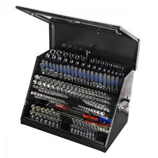 Montezuma Professional Portable Tool Box - Large (30