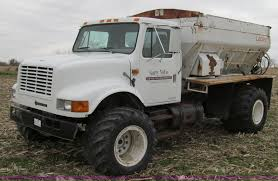 1994 International 4900 Dry Fertilizer Spreader Truck | Item... 2000 Sterling Lt8500 Plow Spreader Truck For Sale 900 Miles Ag Spreaders For Available Inventory 1994 Peterbilt 377 Spreader Truck Sale Sold At Auction January Mounted Agrispread Accumaxx Manure Australia Whosale Suppliers Aliba Liquid 2005 Intertional 7600 Plow Spreader Truck For Sale 552862 Stahly New Leader L5034g4 Compost Litter Biosolids Equipment Sales Llc Completed Trucks L7501 241120 Archives Warren Trailer Inc