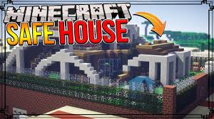 songs in safest redstone house in minecraft 40 redstone