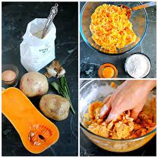 Pumpkin Gnocchi Recipe Nz by Squash And Sage Gnocchi With Florentine Sauce Gluten Free Easily