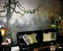 Pictures Safari Themed Living Rooms by The 25 Best Jungle Themed Living Room Ideas Ideas On Pinterest