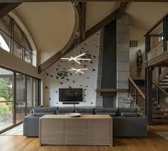 100 Mountain Modern Design WHITETAIL MOUNTAIN MODERN HOME McCall Planning