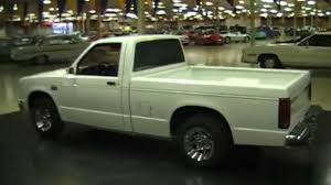 SOLD* 1989 Chevrolet S10