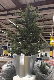 Fred Meyer Christmas Tree Stand by Ikea Christmas And Winter 2016