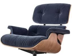 Eames® Lounge Chair & Ottoman In Mohair Supreme 12 Things You Didnt Know About The Eames Lounge Chair Why Are The Chairs So Darn Expensive Classic Chair Ottoman White With Black Base Our Public Bar Hifi Wigwam Vitra Walnut Black Pigmented Lounge Chair Armchairs From Architonic Version Pigmentation Nero 84 Cm Original Height 1956 Alinium Polished Sides Conran Shop X Departures Magazine