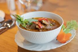 the pines tantalising cuisine photos natai phuket