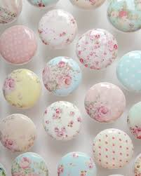 Pink Chevron Dresser Knobs by Shabby Drawer Knobs Huge Assortment Cottage Chic Knobs