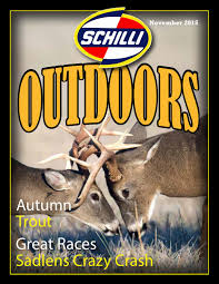 100 Schilli Trucking Outdoors November 2015 By ISOUTDOORS Issuu