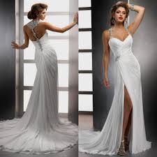 backless halter wedding dresses naf dresses