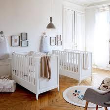 chambre jacadi lit bébé brume 60x120 jacadi