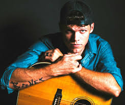 John T Floores Hours by Rocking Country Singer Songwriter Sam Riggs At Floore U0027s San