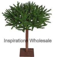 32inch Green Umbrella Tree