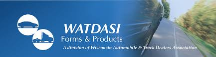 100 Truck Dealers WATDASI Forms Products Wisconsin Automobile