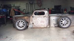 R's Rat Rod Truck Build Part 50 - YouTube This Is Not A Rat Rod Its Hot My Model A Roadster Pickup Heaven Diesel Power Magazine Rod Wikipedia Ratrod Volksrod Born 1200 Hp 1965 Chevy C10 Restomod Build Truck Cars Custom Dually Lowrider Thing Shitty_car_mods Welder Up Welderupvegas Twitter Mike Burroughss Bmwpowered 1928 Ford Dodge L700 Scaledworld Rs Rat Truck Build Part 75 Youtube