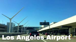 Lax Encounter Observation Deck by Lax Airport Los Angeles International Airport Youtube