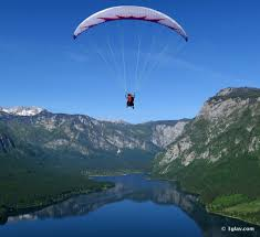 100 Where Is Slovenia Located 3glav Adventures AMAZING PARAGLIDING Bled