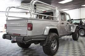 100 Brute Jeep Truck 2014 64L HEMI Double Cab Conversion Black