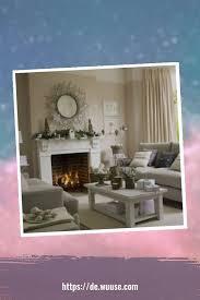 20 empfindliche wohnzimmer design ideen mit kamin zu halten