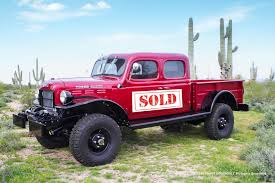 100 Restored Trucks Dodge Power Wagon For Sale Modernized Customized