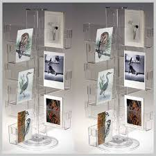 Product Image Sell Acrylic Brochure Display Stand